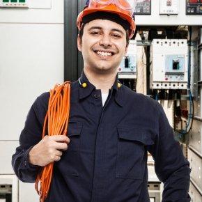 FFF Electrique - Services - Maintenance